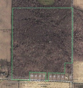 Lots And Land Active: 0 Twp Rd 85