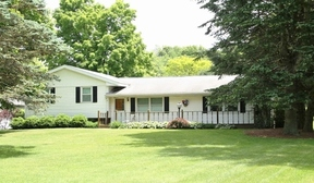 Residential Sold: 3615 Middle Bellville Rd