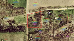 Lots And Land Under Contract: Possum Run Rd