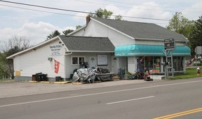 Commercial Active: 791 Springmill St