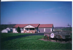 Residential Sold: 5552 St Rt 13 S.