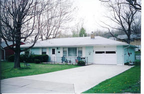 Residential Sold: 203 Kinkel Ave