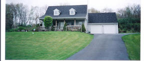 Residential Sold: 5435 Hagerman Rd