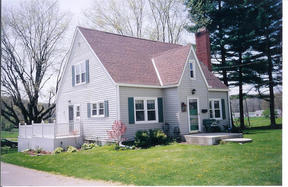 Residential Sold: 174 W. Main St.