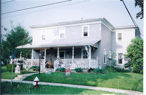 Residential Sold: 210 Markey St.