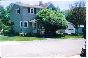 Residential Sold: 126 N.Center St.