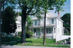 Residential Sold: 244 Marion Ave