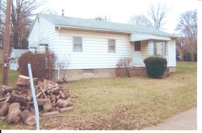 Residential Sold: 286 S. Bell St.