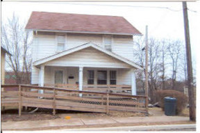 Residential Sold: 266 MYERS AVE