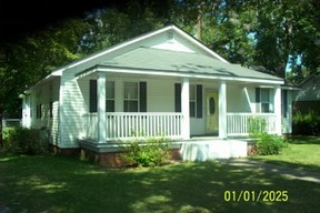 Residential Sold: 525 Hagood AVE>