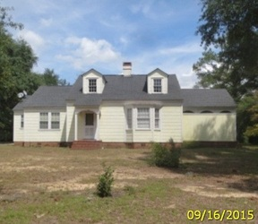 Residential Sold: 444 Old Barnwell Rd.