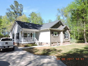 Residential Sold: 15900 Low Country Highway