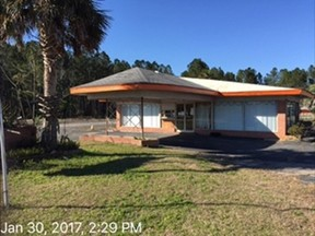Commercial Listing Sold: 3070 S. Main St.