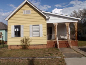 Residential Sold: 1150 Ergle St.