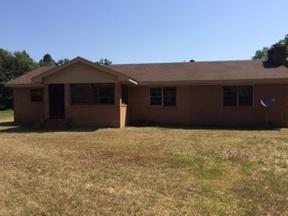 Residential Sold: 2101 LeGrand Smoak St.