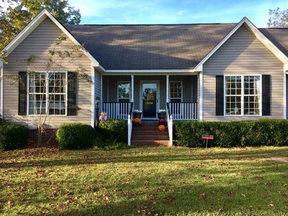 Residential Sold: 3136 Market Dr.