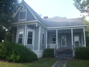 Residential Sold: 507 Hagood Ave.