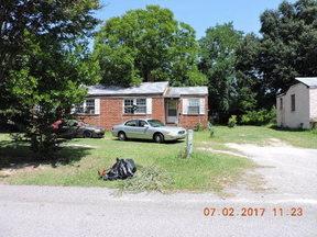 Residential Sold: 160 & 162 Elberta Circle