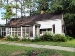 Residential Sold: 101 Hayne St/