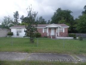 Residential Sold: 20867 Solomon  Blatt Ave.