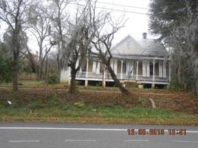 Residential Sold: 1041 Augusta Hwy.