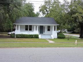 Residential Sold: 391 Pascallas St