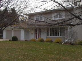 Residential Sold: 217 Wegener Drive