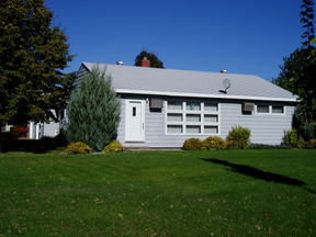 Residential Sold: 701 Main St