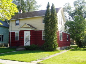 Residential Sold: 210 6th St N
