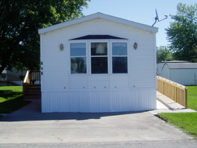 Residential Sold: 724 4th St S