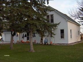 Residential Sold: 506 2nd St NE