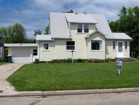 Residential Sold: 406 Elm Ave