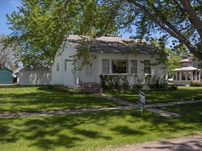 Residential Sold: 401 2nd St S