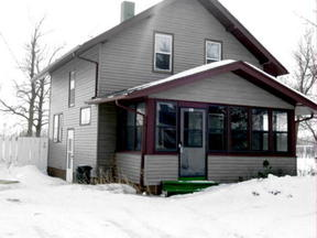Residential Sold: 103 Cady Street
