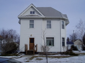 Residential Sold: 316 6th St S