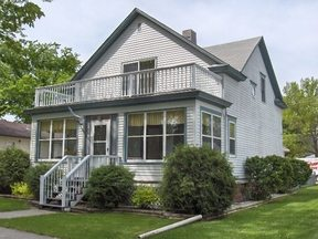 Residential Sold: 419 6th St N