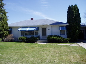Residential Sold: 840 2nd St N