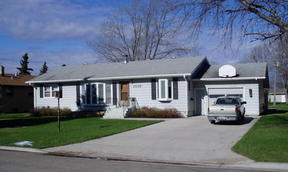 Residential Sold: 1007 4th St S