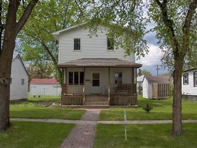Residential Sold: 425 10th St N