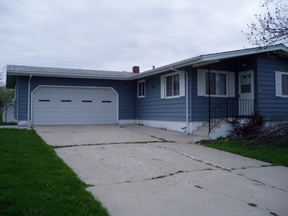 Residential Sold: 400 4th St S
