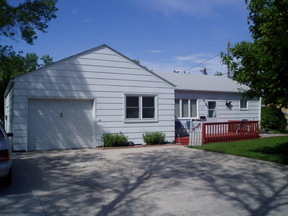 Residential Sold: 1020 7th Ave N
