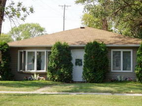 Residential Sold: 525 2nd St S