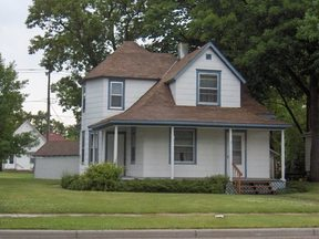 Residential Sold: 512 Main St