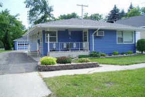 Residential Sold: 115 3rd Ave S
