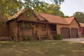 Residential Sold: 221 OAK ST