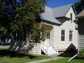 Residential Sold: 230 N 8TH ST