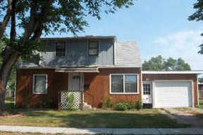 Residential Sold: 912 N 8TH AVE