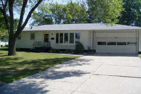 Residential Sold: 912 S 5TH ST