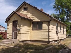Residential Sold: 424 N 10TH ST