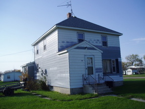 Residential Sold: 200 Main St